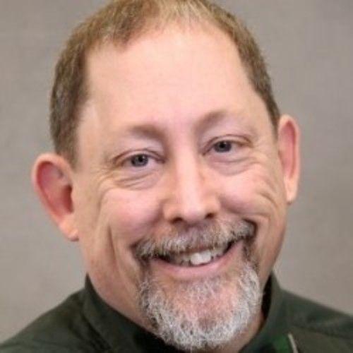 R. Mark Jones