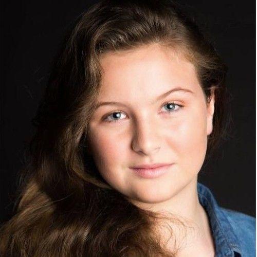 Mollie Glanville