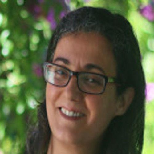 Maria Paula Silva Almeida