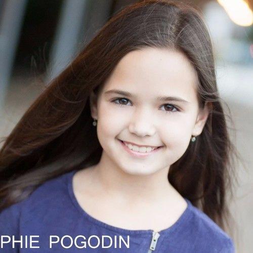Sophie Pogodin