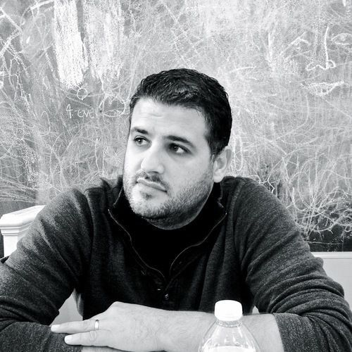 Oscar Rivas
