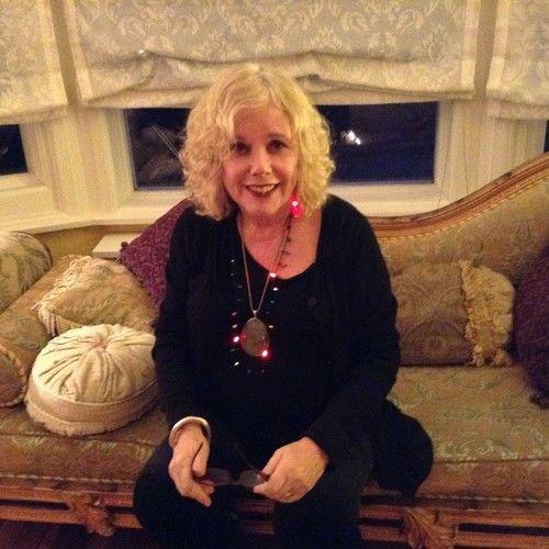 Lynda Sturner