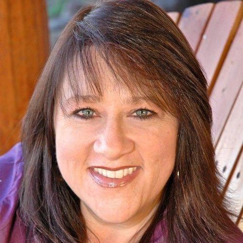 Mary Haarmeyer