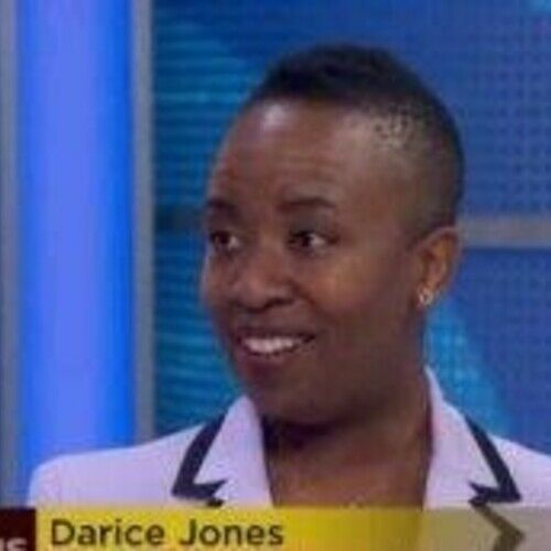 Darice Jones