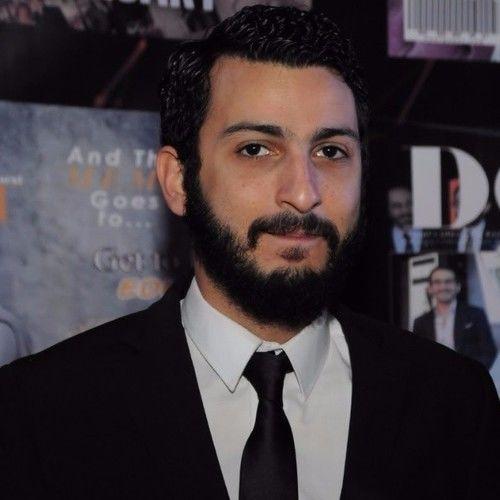 Amr El Maghraby