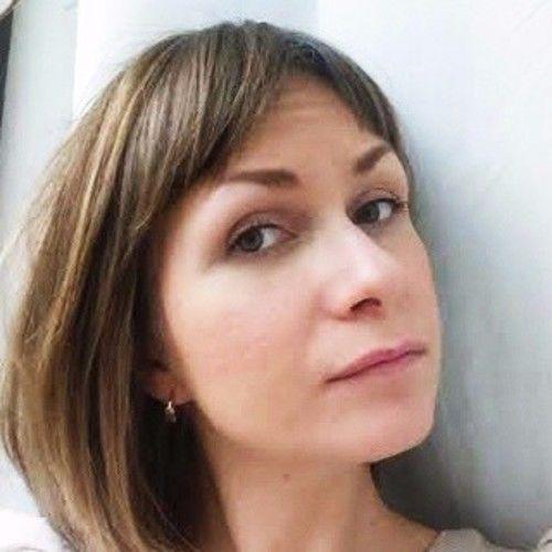 Mariya Aleynikova