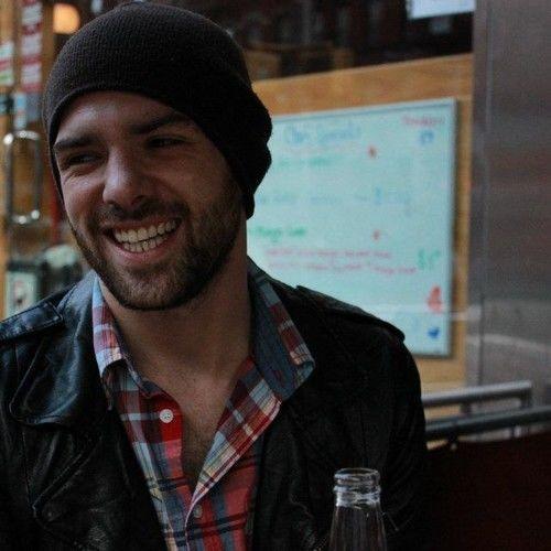 Justin McCormick
