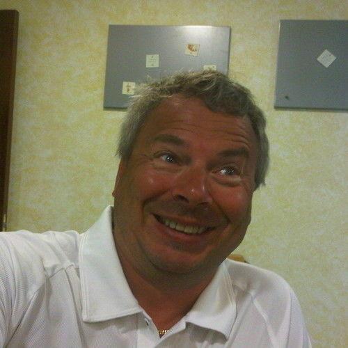 Bjorn Skarlen