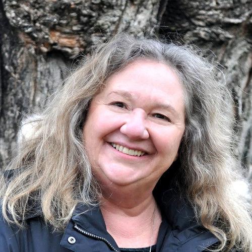 Ellen Evert Hopman