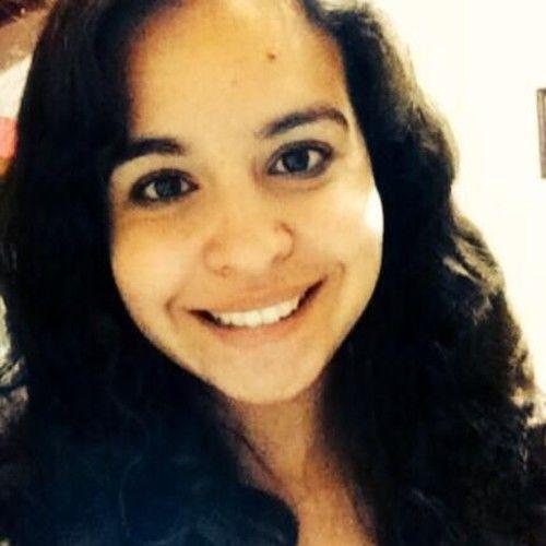 Priscila Delgado M