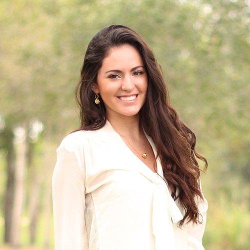 Megan Elliott