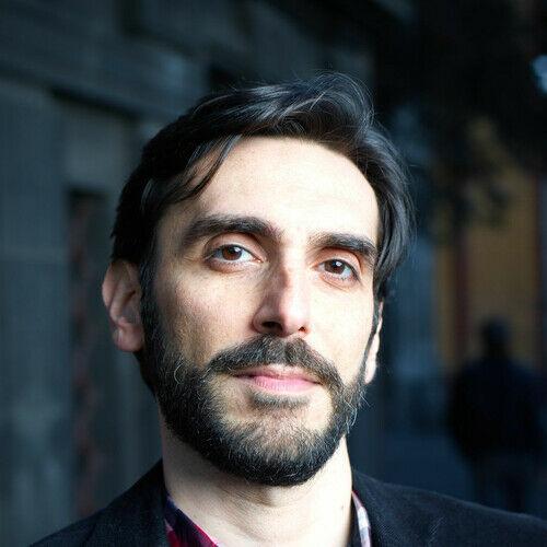 Matteo Reza Azchirvani