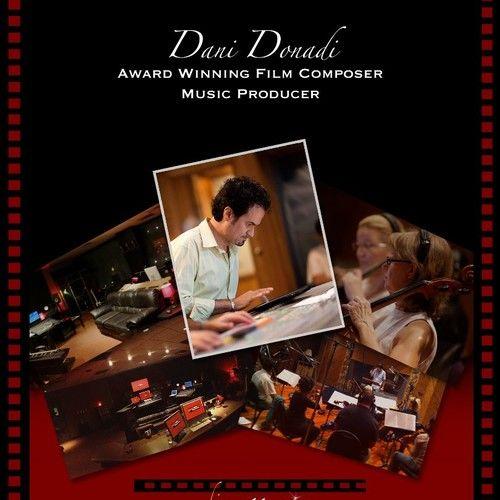 Dani Donadi