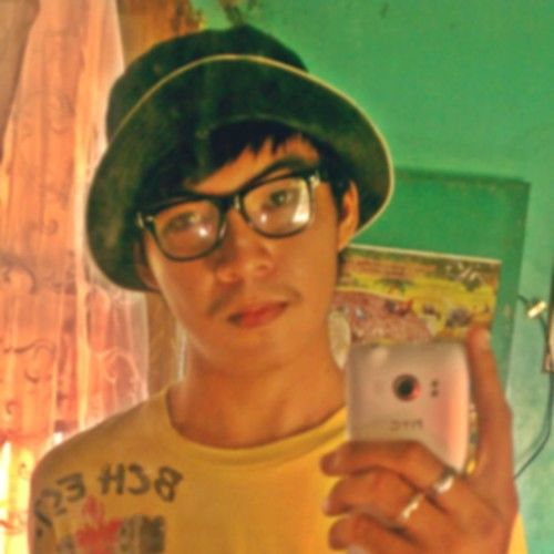 Mark Philip Cagayat