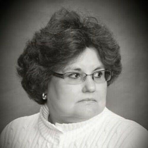 Kathleen Martin