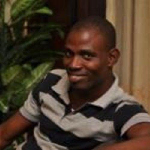 Stanley Udeh