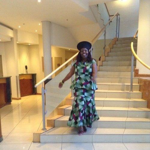 Abigail Magwenzi