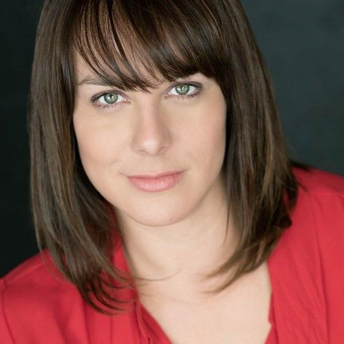 Jennifer Renee Garcia