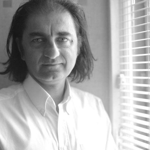 Amjad Mirza