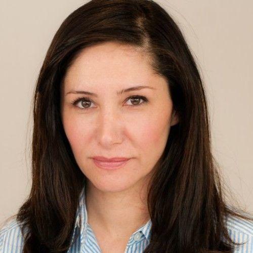 Rahaleh Nassri