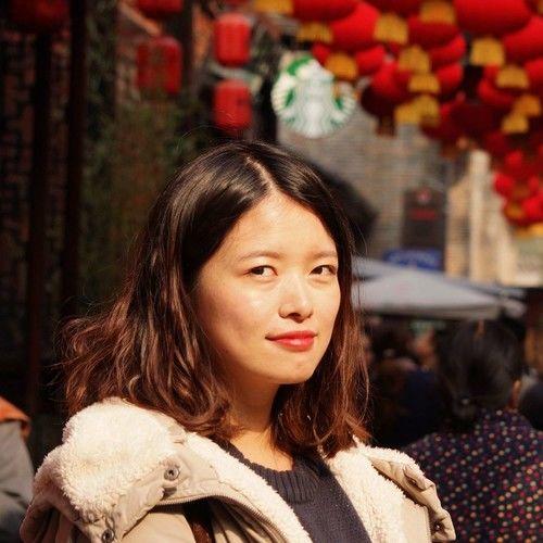 Tong Wu