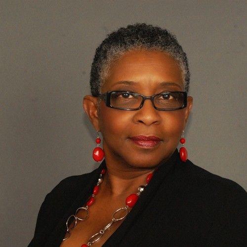 Author Savannah Jackson