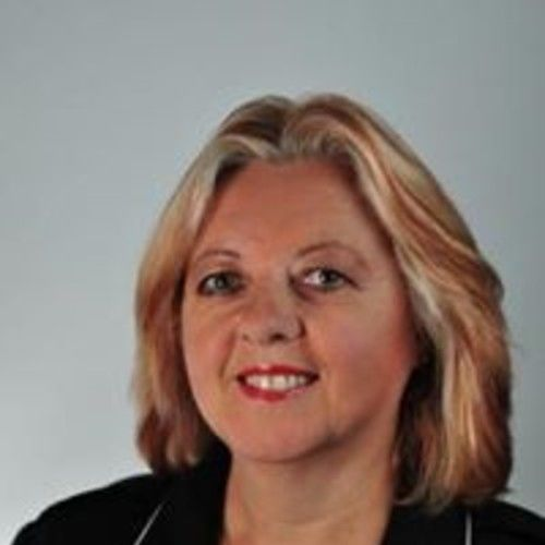 Eileen Brown