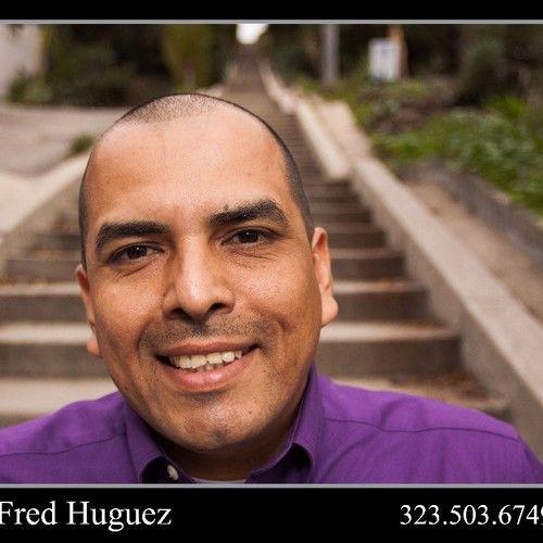 Fred Huguez