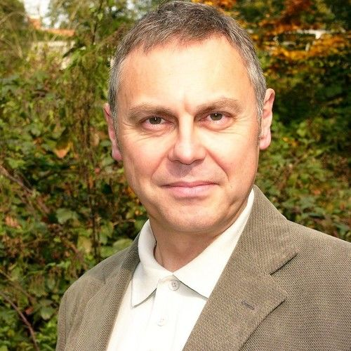 Anthony Keetch