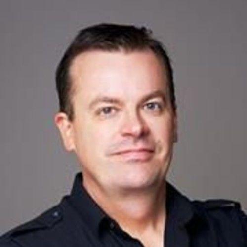 Jason Deadrich