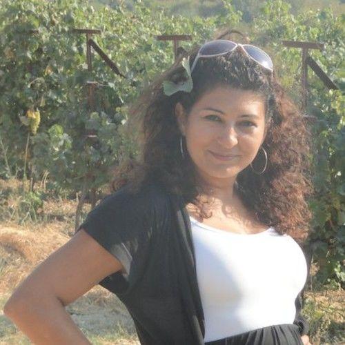 Lydia Khoury