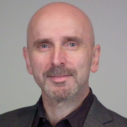 Steve Slaunwhite