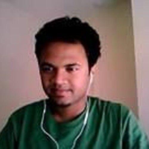 Sunny Bharadwaj