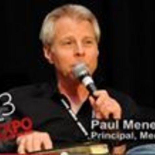 Paul Menes