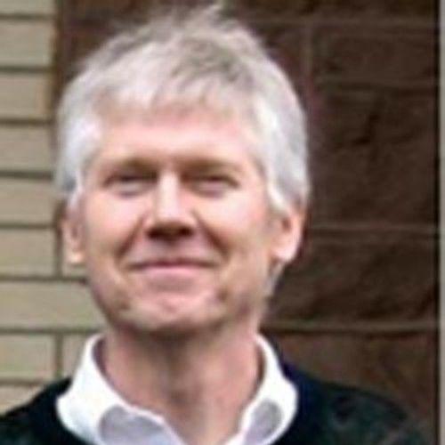 Donald James Parker