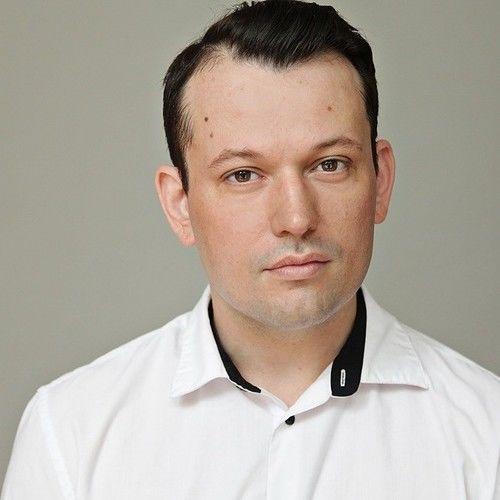 Joel Desselles