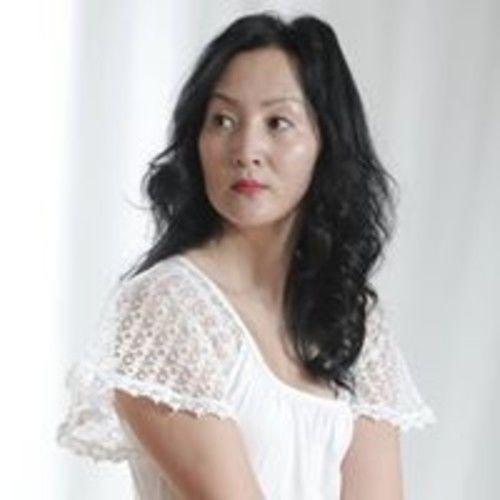 Mongolian Actress Zulaa