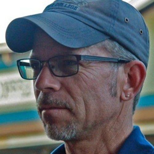 Mark Steensland