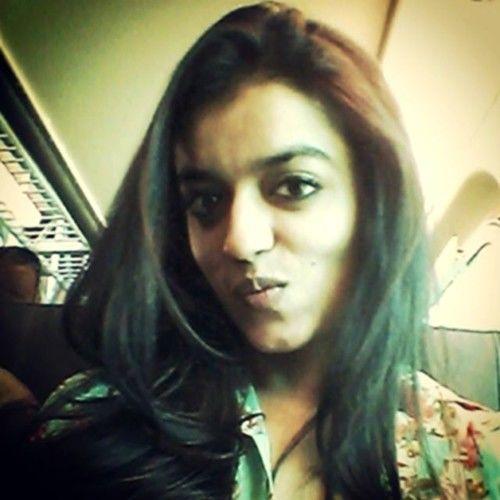Rishwa Patel