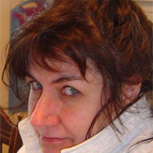 Adrienne Fritze