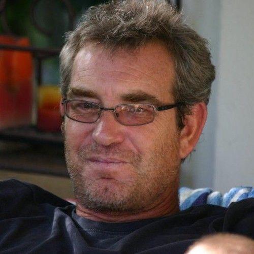 Derek Mansvelt