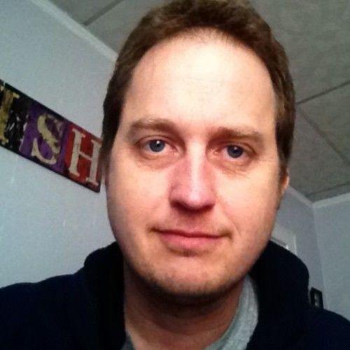 Andrew Mescher