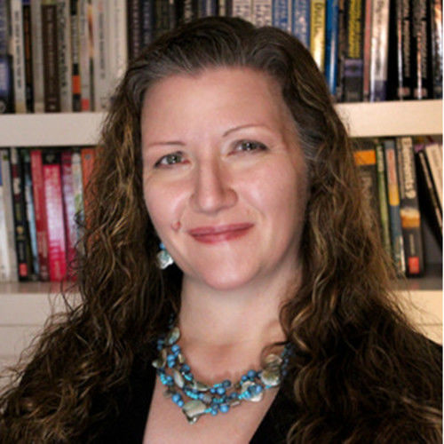 Christine Marsh