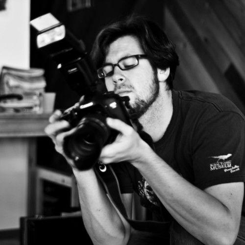 Nicholas Bradford-Ewart