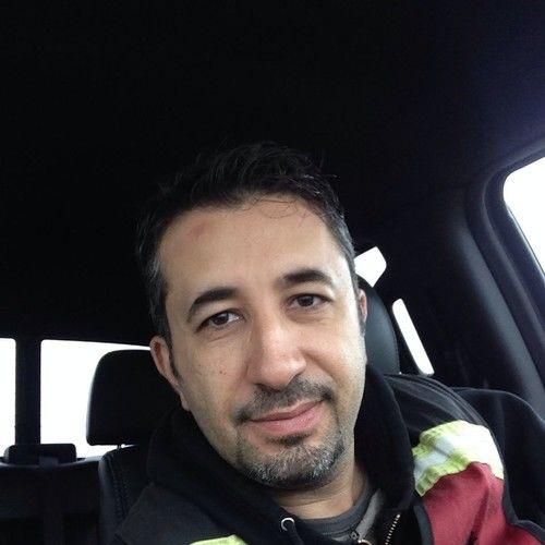Michael Khamis
