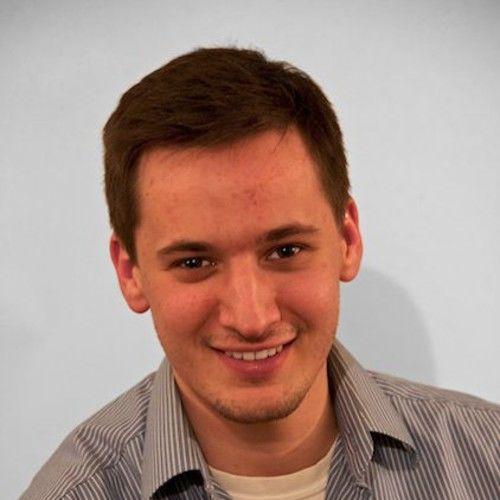 Andrew Frechette