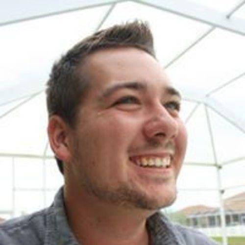 Josh Parris
