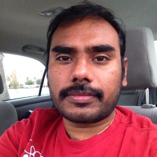 Goverdhan Gajjala