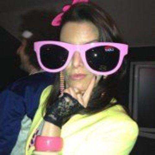 Nasreen El-Mariesh