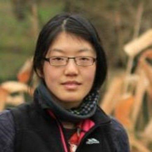 Ruoxi Lin